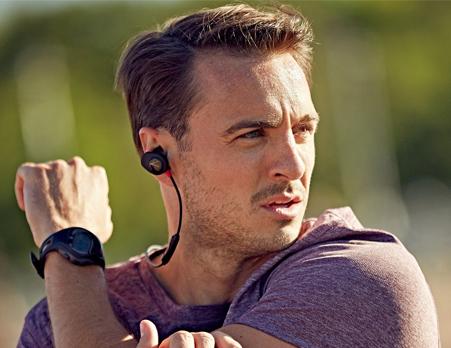 Bose SoundSport Pulse In-Ear Wireless รีวิว
