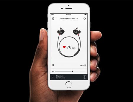 Bose SoundSport Pulse In-Ear Wireless ราคา