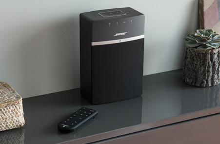 Bose SoundTouch 10 Wireless Speaker ราคา
