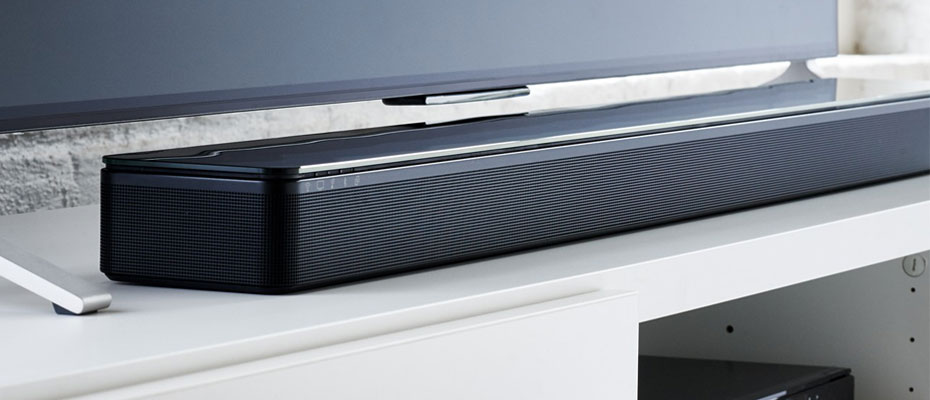 Bose SoundTouch 300 Sound Bar ราคา
