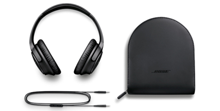 Bose SoundTrue AE2 Headphone (iOS) รีวิว