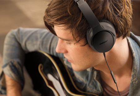 Bose SoundTrue AE2 Headphone (iOS) ซื้อ