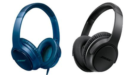 Bose SoundTrue AE2 Headphone (iOS) ราคา