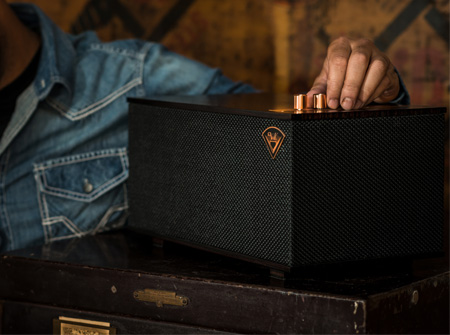 Klipsch the Three รีวิว