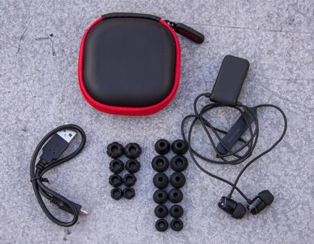 Soundmagic E10BT หูฟังออกกำลังกาย