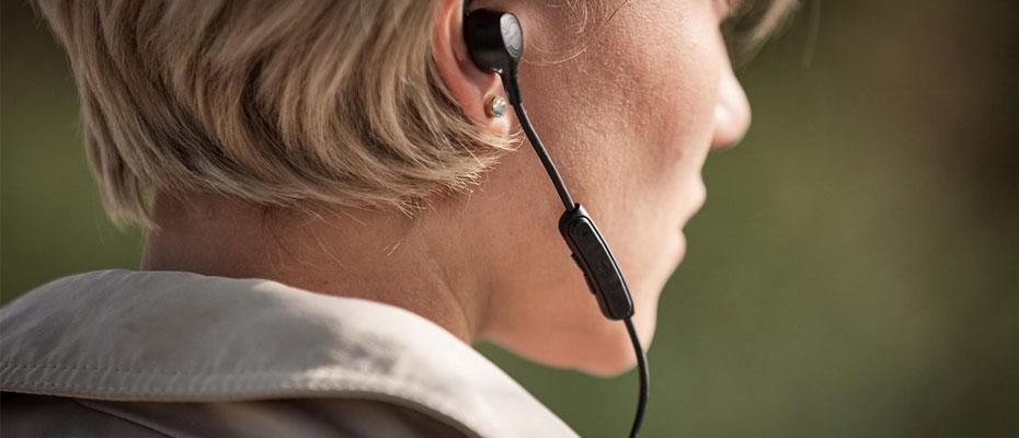 หูฟังไร้สาย Bose QuietControl QC30 In-Ear Wireless ราคา