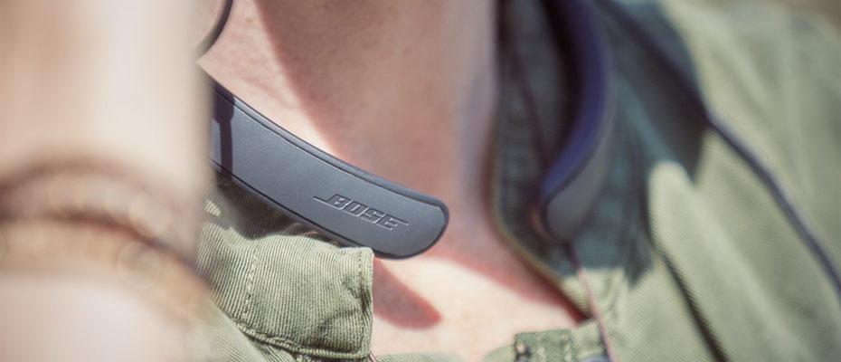 หูฟังไร้สาย Bose QuietControl QC30 In-Ear Wireless ขาย