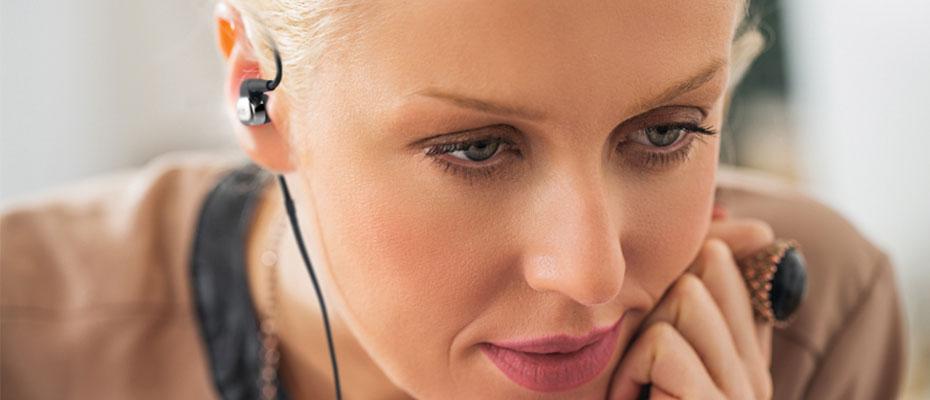 AKG N40 In-Ear หูฟัง In-Ear สอดหู