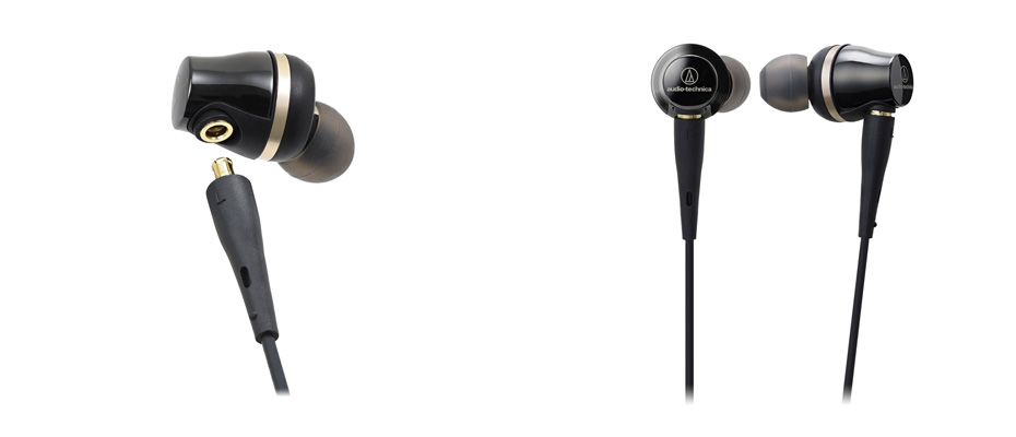 หูฟัง Audio-Technica ATH-CKR100iS In-Ear ขาย
