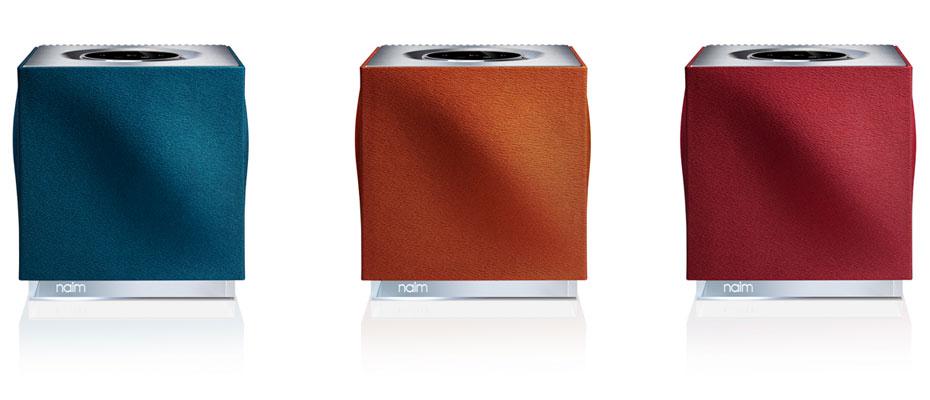 ลำโพง Naim Mu-so QB Speaker ขาย