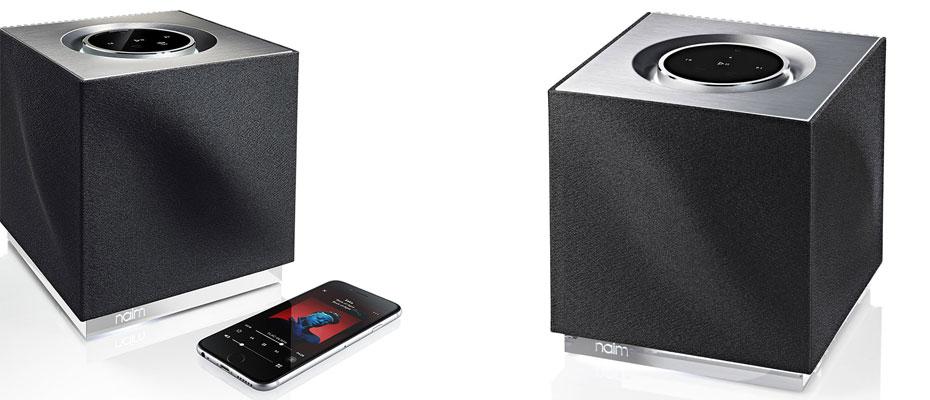 ลำโพง Naim Mu-so QB Speaker ซื้อ