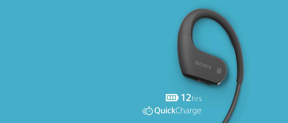 Sony NW-WS623 หูฟัง
