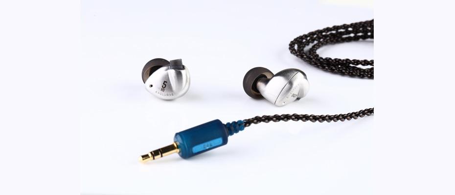 หูฟัง TFZ Exclusive 5 In-Ear ขาย