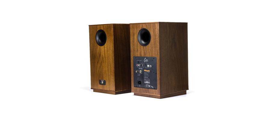 Klipsch The Sixes Powered Speaker ขาย