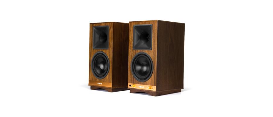 Klipsch The Sixes Powered Speaker ราคา