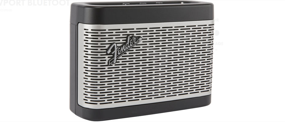 ลำโพง Fender Newport Bluetooth Speaker ซื้อ
