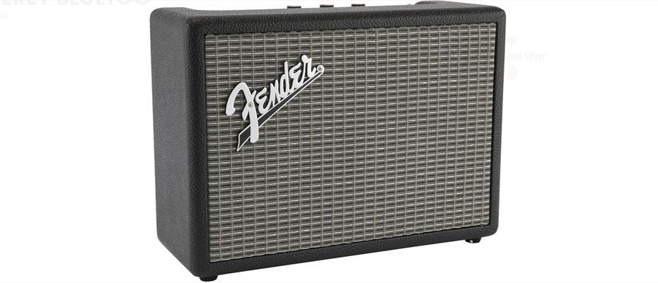 ลำโพง Fender Monterey Bluetooth Speaker ซื้อ