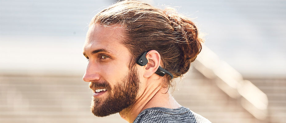 Aftershokz Trekz Air ราคา