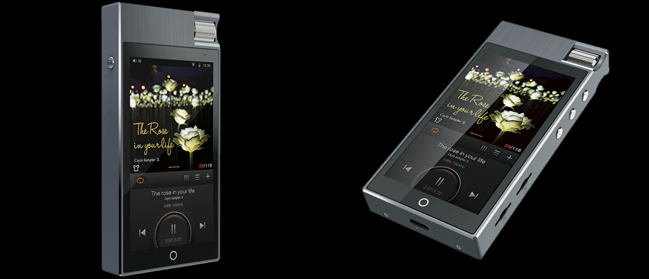 Cayin N5ii Android Music Player ราคา