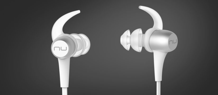Nufit BE Sport 3 In-ear รีวิว