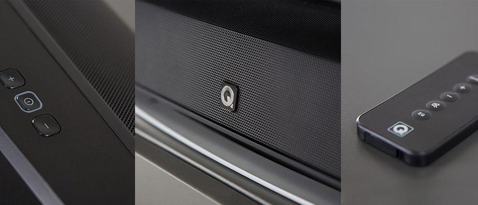 Q-Acoustics M3 ราคา