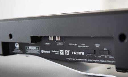 Q-Acoustics M3 รีวิว