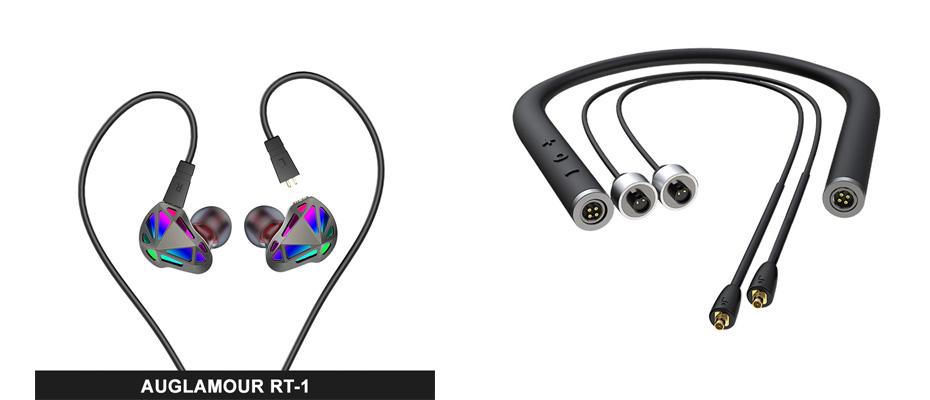 หูฟังไร้สาย Auglamour RT-1 Bluetooth ขาย