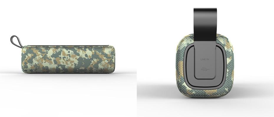 ลำโพง Dope Army Bluetooth Speaker ขาย