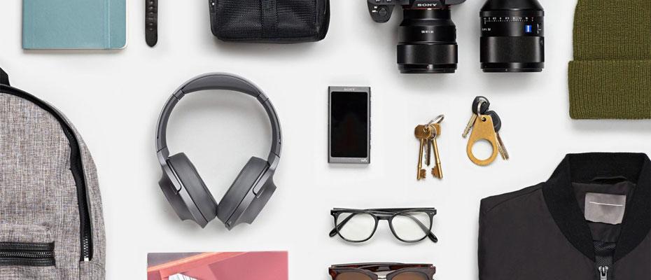 หูฟังไร้สาย Sony WH-H900N Headphone ราคา