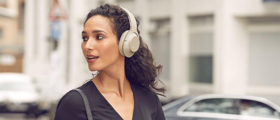 หูฟังไร้สาย Sony WH-H900N Headphone ขาย