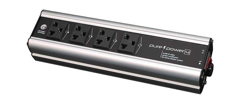 ปลั๊กไฟ Clef Audio PurePower 4 ช่อง ยาว 1.5 เมตร ซื้อ
