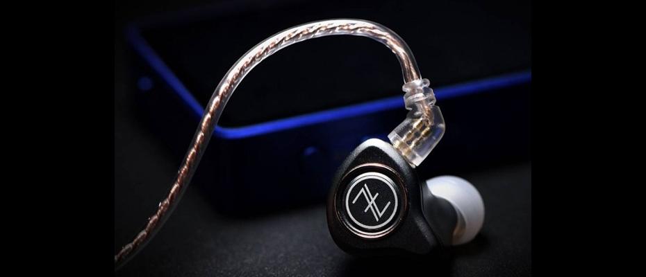 หูฟัง TFZ King Pro In-ear ซื้อ