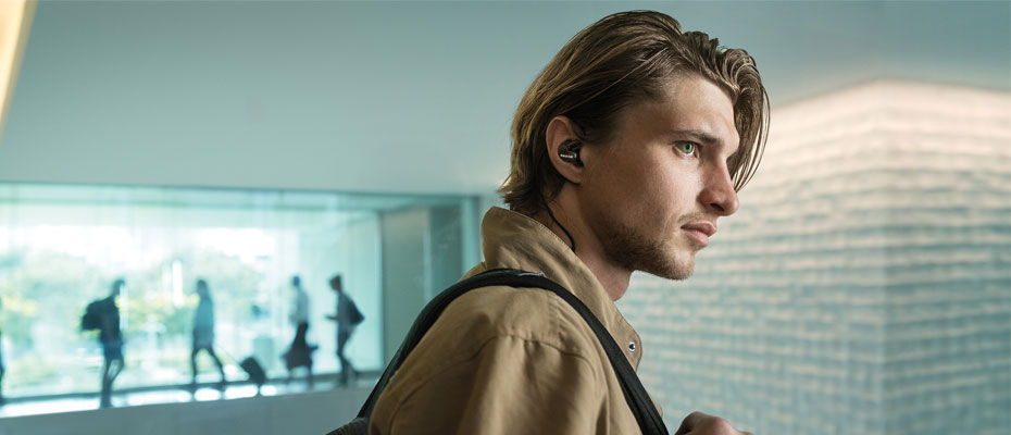 Shure SE215 In-Ear Wireless ขาย