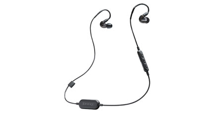 Shure SE215 In-Ear Wireless ซื้อ