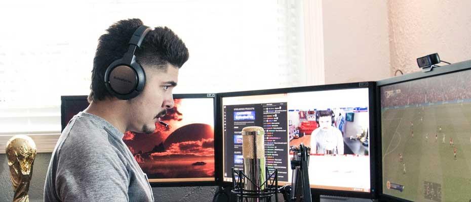 หูฟังไร้สาย SteelSeries Siberia 840 Headphone ราคา