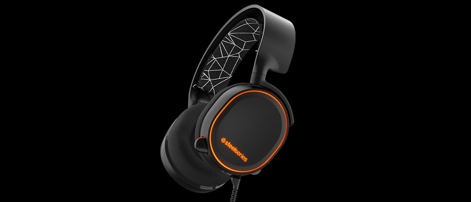 SteelSeries Arctis 5 ราคา
