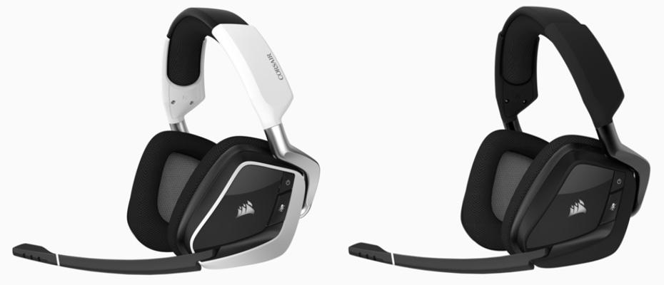 หูฟังไร้สาย CORSAIR Void Pro RGB Wireless Headphone ราคา