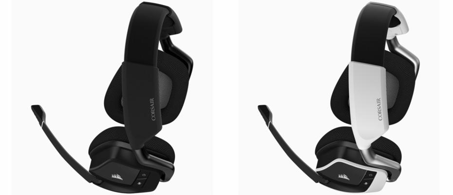 หูฟังไร้สาย CORSAIR Void Pro RGB Wireless Headphone ซื้อ