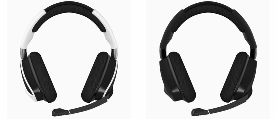 หูฟังไร้สาย CORSAIR Void Pro RGB Wireless Headphone ขาย