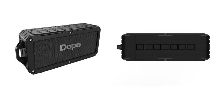 ลำโพง Dope Adventure Bluetooth Speaker ซื้อ