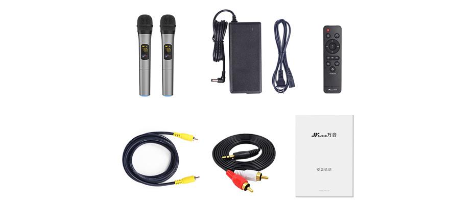 ลำโพง JY Audio A9KS+S5 Sound Bar Speaker ขาย