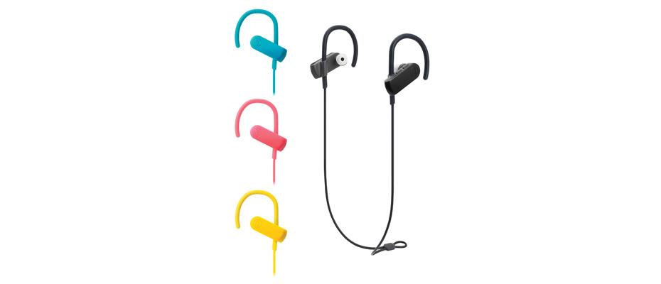 หูฟังไร้สาย Audio-Technica ATH-SPORT50BT In-Ear ราคา