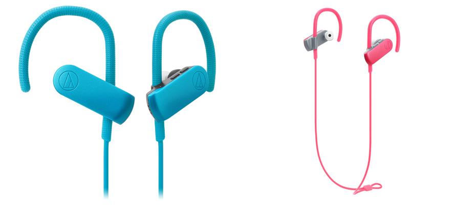 หูฟังไร้สาย Audio-Technica ATH-SPORT50BT In-Ear ซื้อ