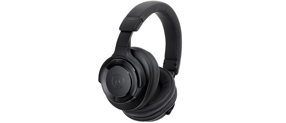 หูฟังไร้สาย Audio-Technica ATH-WS990BT Headphone ราคา