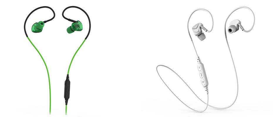 หูฟังไร้สาย Plextone BX240 In-Ear ราคา