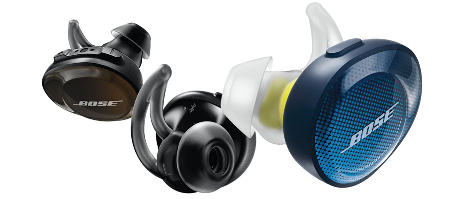 Bose SoundSport Free ขาย