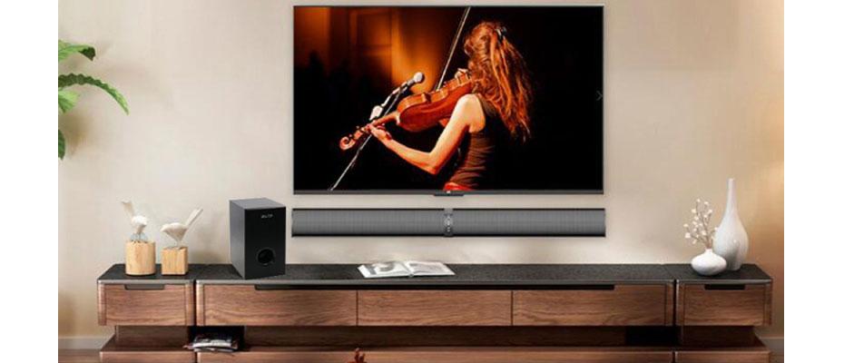 ลำโพง JY Audio Q9 + S5 Sound Bar Speaker ราคา