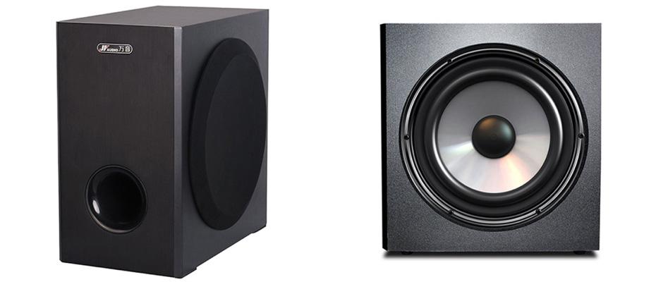 ลำโพง JY Audio Q9 + S5 Sound Bar Speaker ขาย