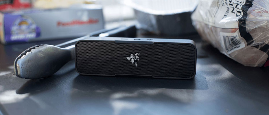 Razer Leviathan Mini Portable ขาย