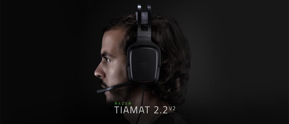 Razer Tiamat 2.2 v.2 ราคา